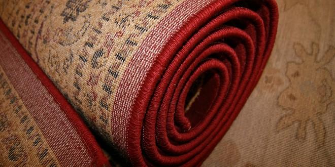 ניקוי שטיחים בבתי מלון