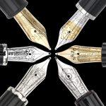 עטים מיוחדים ממותגים