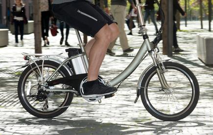 חידושים בתחום אופניים חשמליים