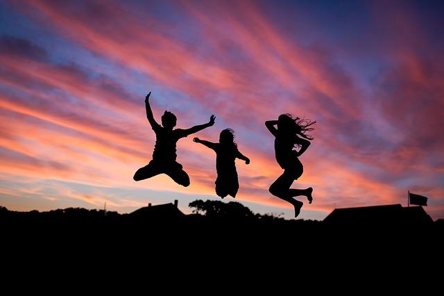 הפקת ימי כיף בלתי נשכחים לקבוצות ילדים