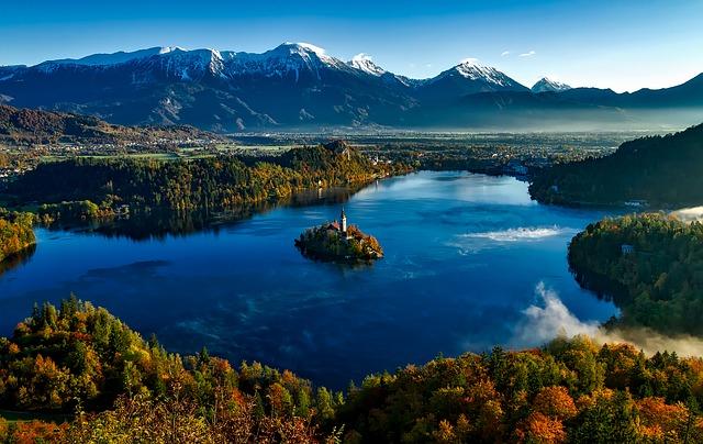 טיול מאורגן לנופים הפראיים של קרואטיה וסלובניה