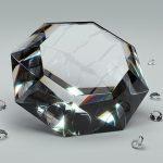 מכירת יהלומים