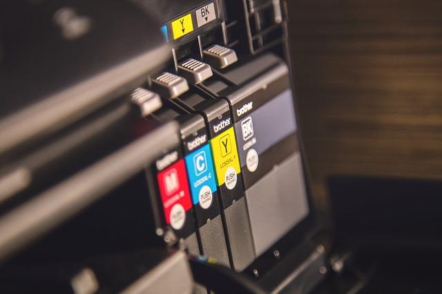כל האמת על רכישת דיו למדפסת בעידן המודרני