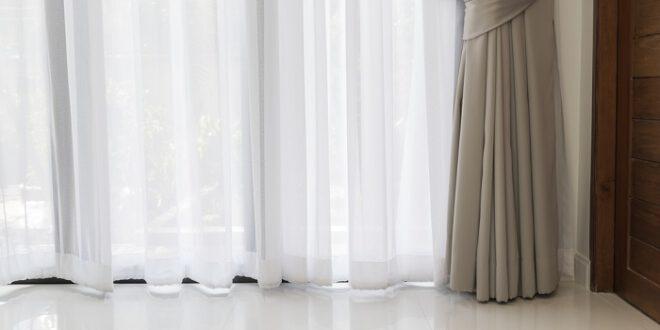 התאמת וילונות לבית המגורים – עיצוב מנצח ושימוש נוח